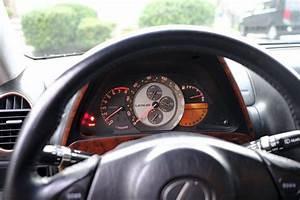 Rare And Slushy  2002 Lexus Is300 Sportcross Wagon