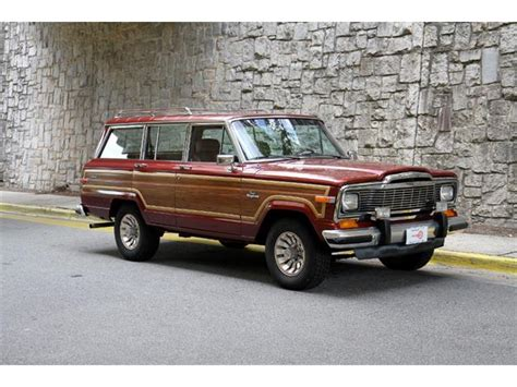classic jeep wagoneer for sale classic jeep wagoneer for sale on classiccars com 20