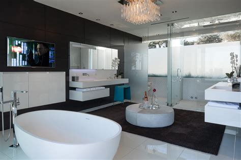 luxury master bathroom how to design a luxurious master bathroom Modern
