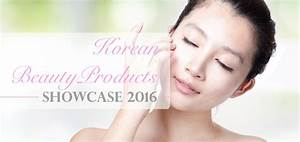 KITA to kick off the Korean Beauty Products Showcase ...