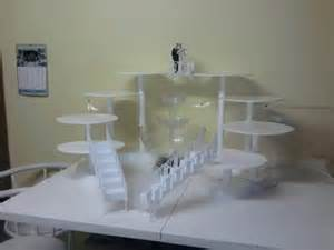presentoir gateau mariage mes présentoir a gateau carole et vincent mariage le 13 août 2011