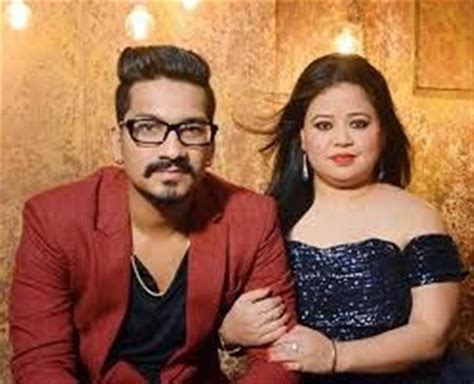 NCB raids Mumbai home of comedienne Bharti Singh, husband