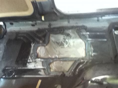 floor pan repair jeep cherokee forum