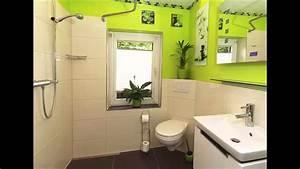 Ideen Für Badezimmer : badsanierung beispiele aus hamburg ideen f r kleine badezimmer youtube ~ Sanjose-hotels-ca.com Haus und Dekorationen