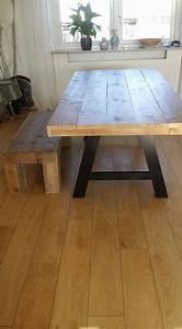 Schiebegardine 300 Cm Lang : eetkamertafel 90 cm breed tot 300 cm lang met houten a poten r de b meubels op maat ~ Markanthonyermac.com Haus und Dekorationen