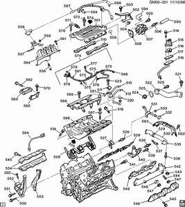 Mb 5570  Buick 3800 Vacuum Diagrams Download Diagram