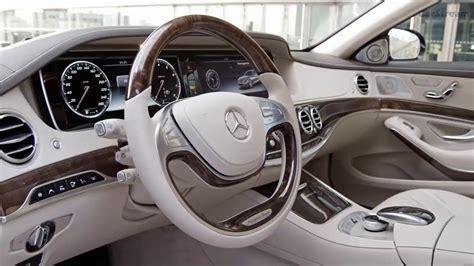 Maybach Interni - mercedes maybach s600 2017 interior