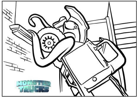 monster trucks coloring pages cool monster truck coloring pages cool best free