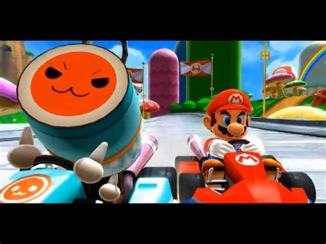 discovered  don chan   mario cart youtube