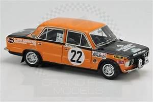 Fiat 124st Italian Championship 1973 Pittoni  Cavriani By Arena