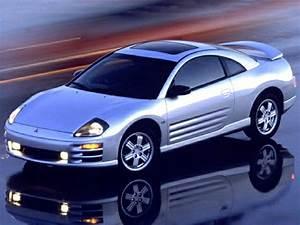 2000 Mitsubishi Eclipse Specs  Pictures  Trims  Colors