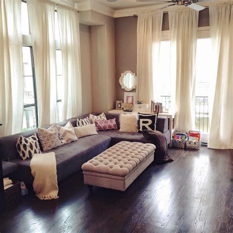 living room curtain ideas  perfect living room interior