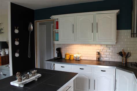 renover cuisine en chene renover une cuisine rustique with renover une cuisine