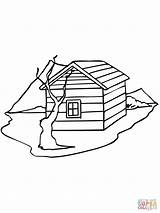 Coloring Norway Dibujos Colorare Colorear Casas Traditional Disegni Viking Tipica Kleurplaat Longship Norvegese Paisajes Vessel Sea Rurales Imagenes Ninos Buntute sketch template