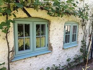 Beautiful, Residence, 9, Windows