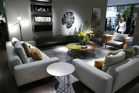 5 Interior Trends for 2019 2020 from Design Fairs we