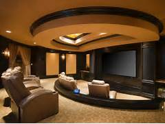 Home Theater Designs by Home Theater Carpet Ideas Pictures Options Expert Tips HGTV