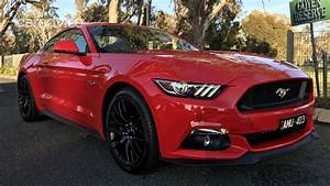 2017 Ford Mustang Fastback GT review | CarAdvice