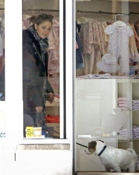 Princess Madeleine and her daughter Leonore and Chris O ...