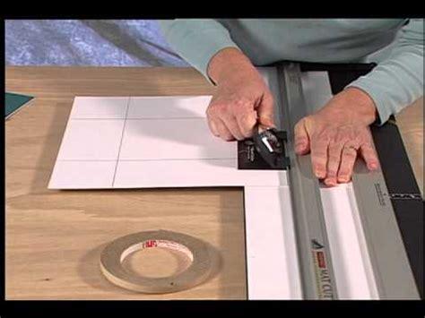 picture mat cutter how to cut a mat on a logan mat cutter