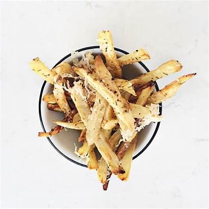 Fries Oven Crispy