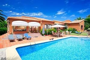 locations vacances en espagne sejours en villas et With ordinary location vacances villa piscine privee 8 malaga location espagne villas