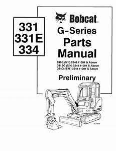 Bobcat S175 Parts Manual Online
