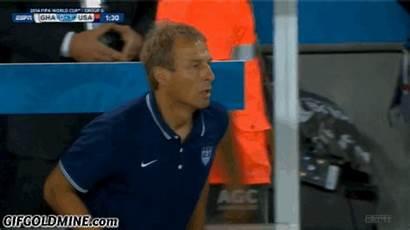 Dempsey Clint Ghana Scoring Usmnt Seconds Against
