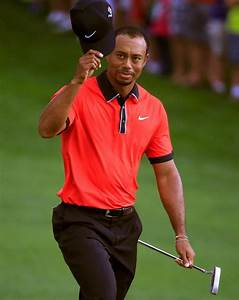 What Happened to Tiger Woods - 2018 News & Updates - The Gazette Review