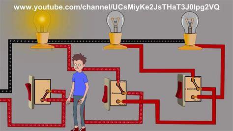 godown wiring learn youtube