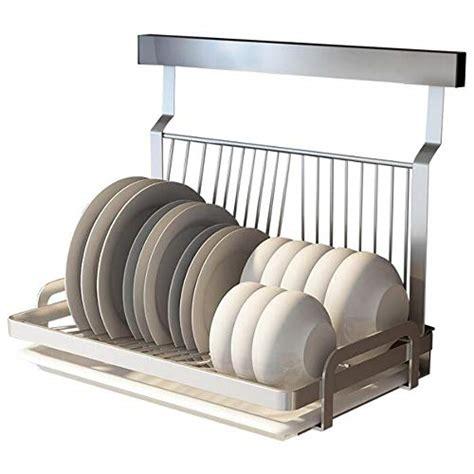 compare price  wall mounted dish drying rack tragerlawbiz