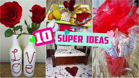10 Ideas Para Regalar En San ValentÍn ♥  Yarissa Doovi