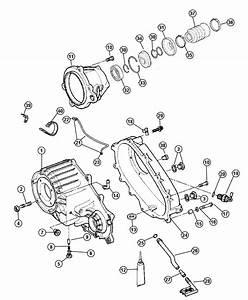 Jeep Liberty Seal  Vacuum Switch