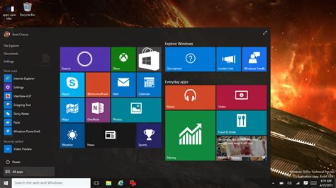 how to install microsoft 39 s windows 10 preview everything