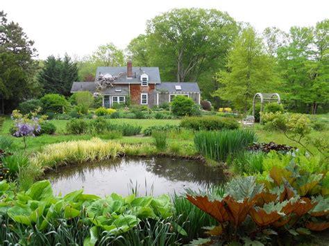 landscape with pond farm pond farm pond landscape design pinterest