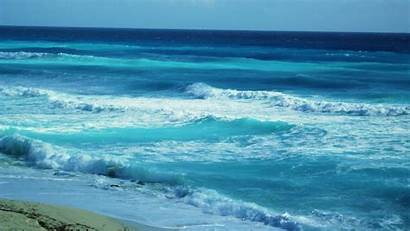 Ocean Waves Wallpapers Under Sea Desktop Crystal