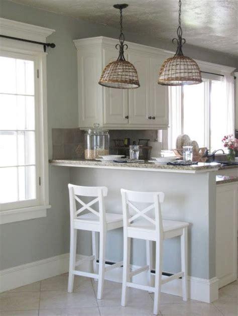 retail kitchen cabinets benjamin horizon gray paint colors 1924