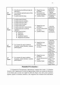 Tarif Bilan Sanguin Laboratoire : exam de labo plan de cours cours et annexes polyvalents ~ Maxctalentgroup.com Avis de Voitures