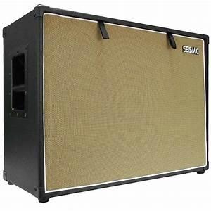 212 Guitar Speaker Cabinet Empty 12 U0026quot  Cab
