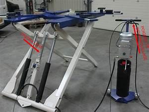 Pont Elevateur Mobile Occasion : pont elevateur mobile 2 7t levage tampons ~ Melissatoandfro.com Idées de Décoration