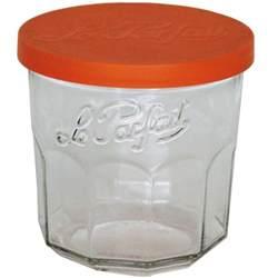 pot de confiture le parfait 324 ml pack de 6 1144