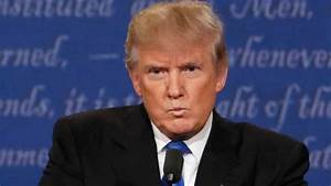What does it mean that Donald Trump lost the first ...