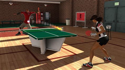 Sports Champions (PS3 / PlayStation 3) Game Profile | News ...