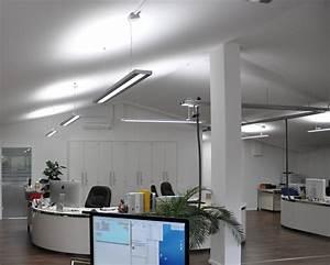 Led Pendelleuchte Büro : blendfreies licht f rs b ro led pendelleuchte pil ~ A.2002-acura-tl-radio.info Haus und Dekorationen