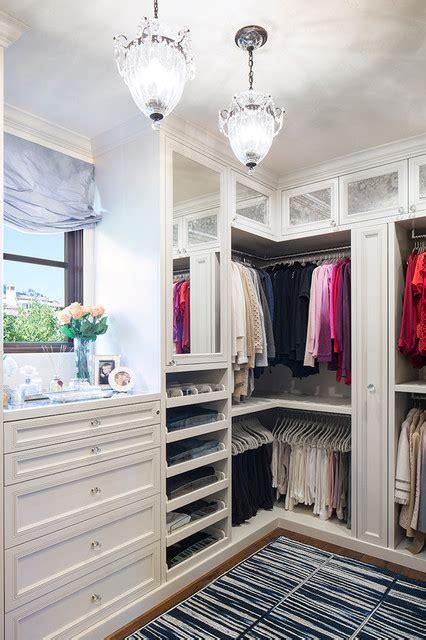 la closet design the closet traditional closet los angeles by