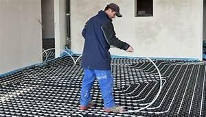 Kosten Fußbodenheizung Nachrüsten : fussbodenheizung ~ Whattoseeinmadrid.com Haus und Dekorationen