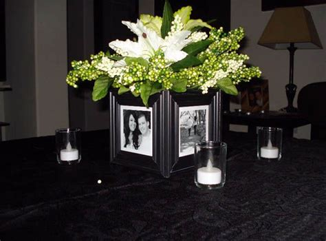 25 Beautiful Wedding Table Centerpiece Ideas Dollar tree