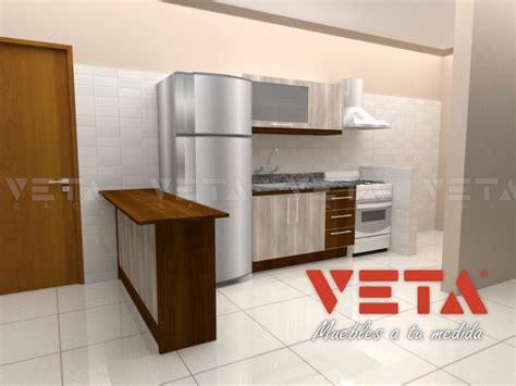 muebles de cocina  departamentos veta saci
