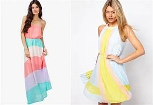 Summer Dresses Fashion Trends 2014 - Alux.com