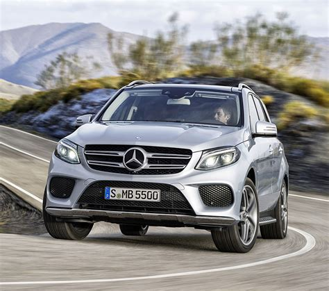 Future Mercedes Gle by The New 2016 Gle Suv The Mercedes In Wny